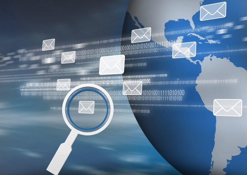 Email Datenhändler Towerdata