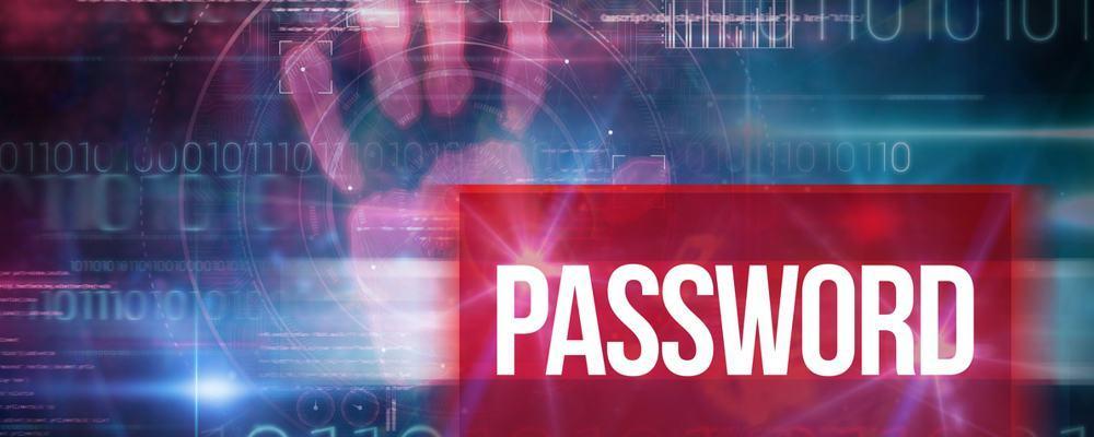 Wie sicher ist mein Passwort. 3 Regeln für ein gutes Passwort: Bild mit Password