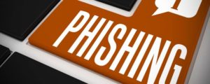 Was ist Phishing?