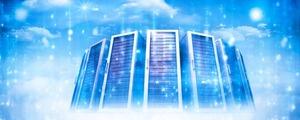 Backups Datensicherung als bester Schutz Deiner Daten: hier Rechnerschränke