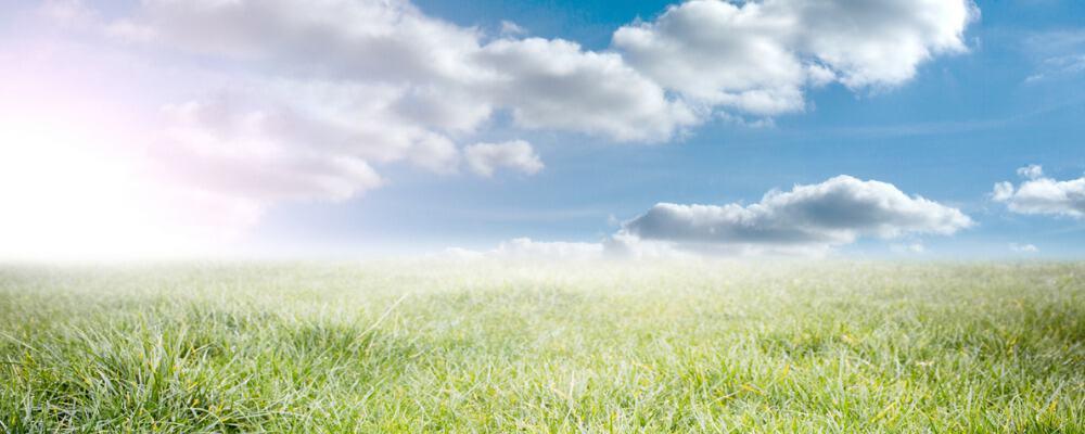 Deine eigene, private Cloud mit Nextcloud: Bild mit Wolken