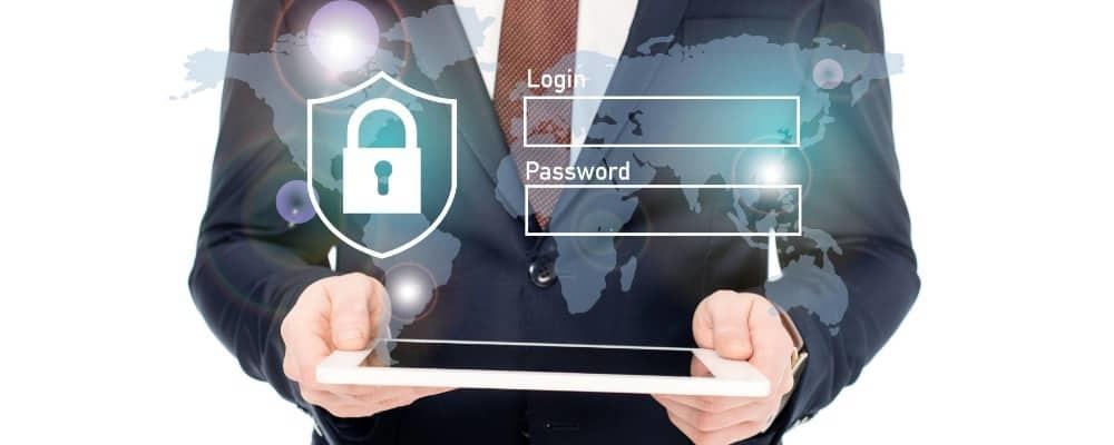 Passwortmanager-Apps mobil Smartphone Tablet