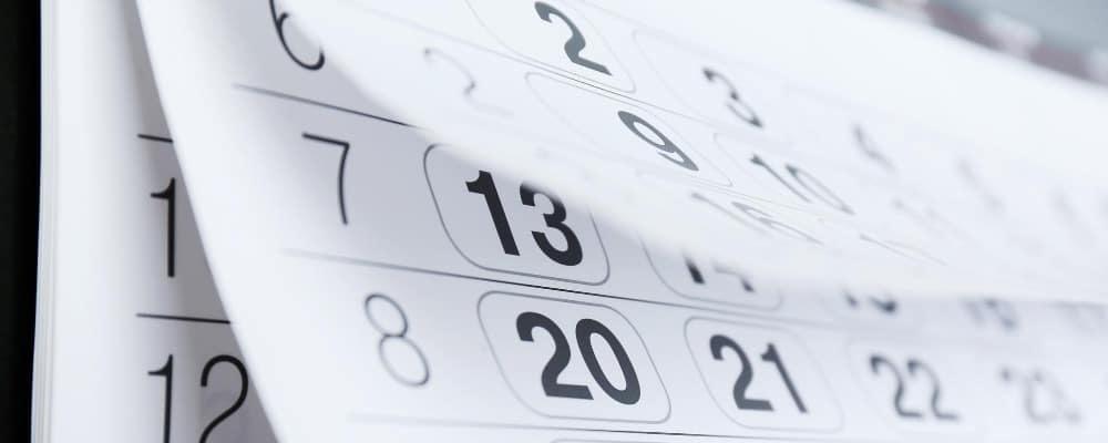 Datensparsame Kalender - Privatsphäre wahren, Alternative zu Google Calendar